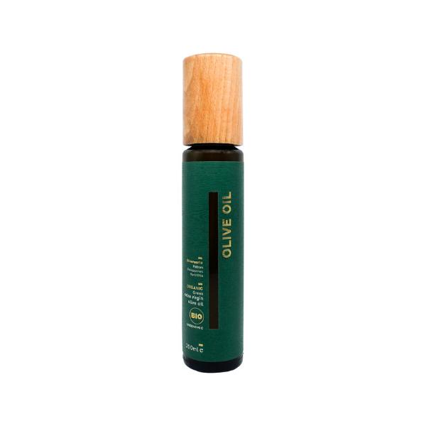 Greenomic Green Extra natives Olivenöl